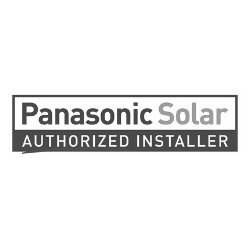 Panasonic Solar Certified