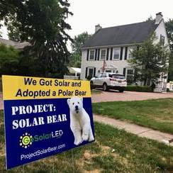 Project Solar Bear - House