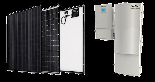 Residential Solar Panel Investment