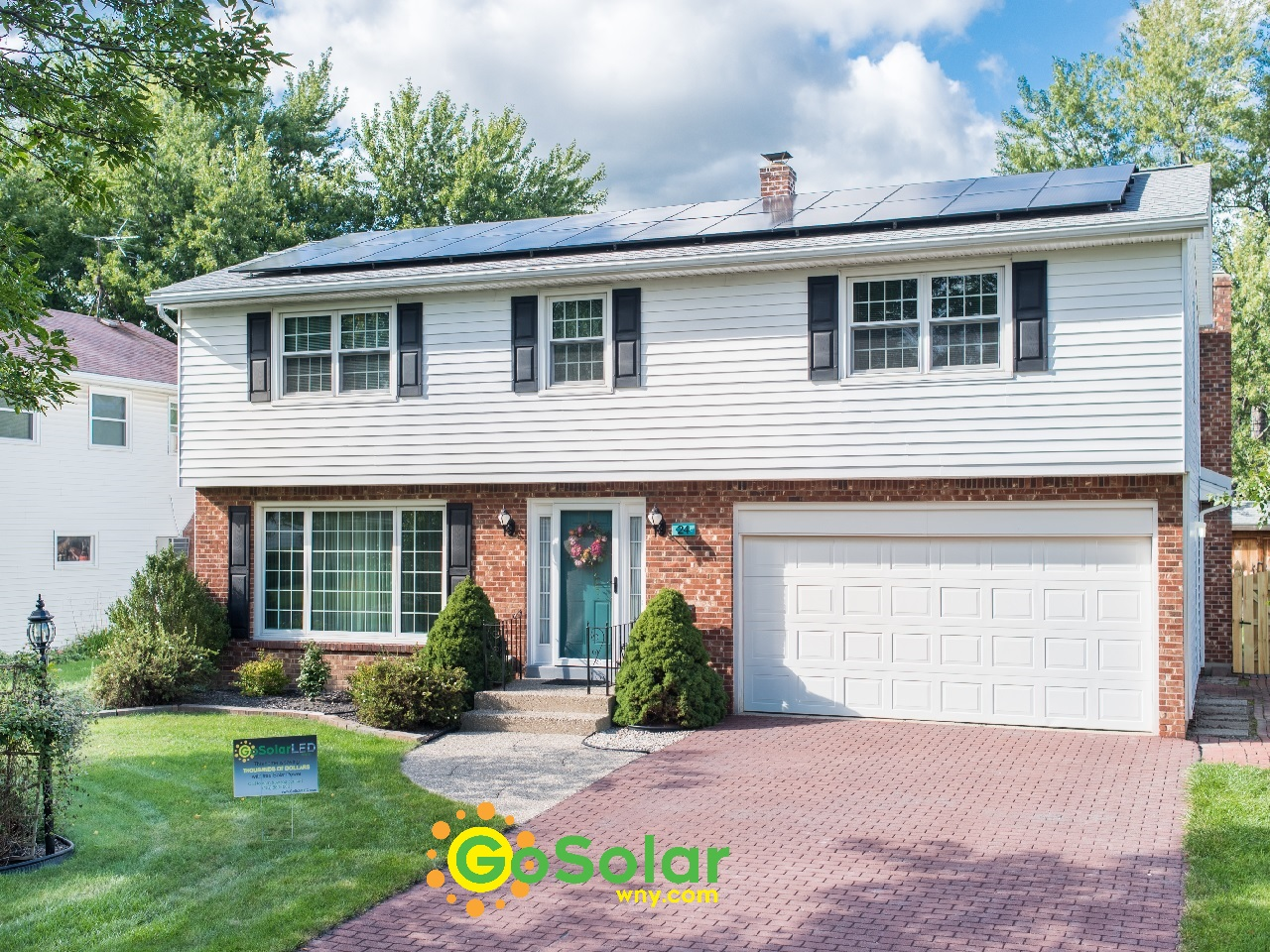 Solar Panel Installer Amherst, NY