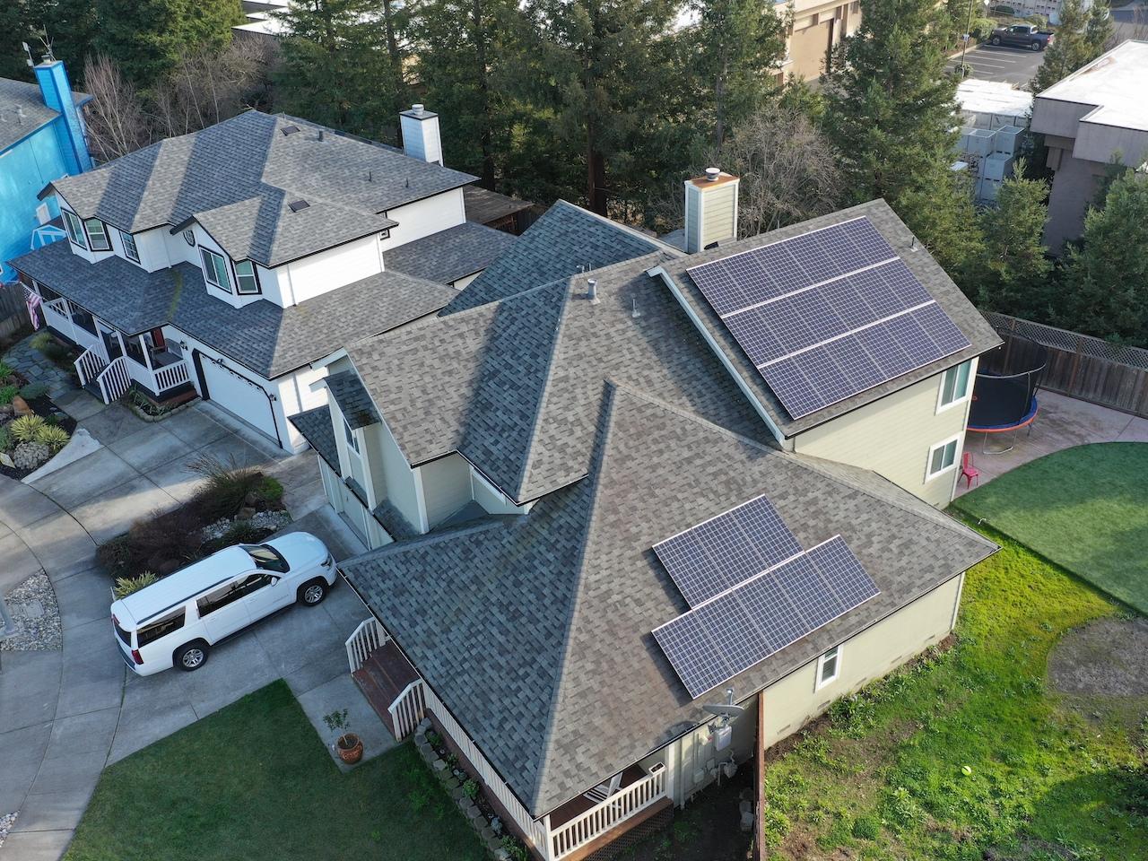 Solar Panel Buffalo
