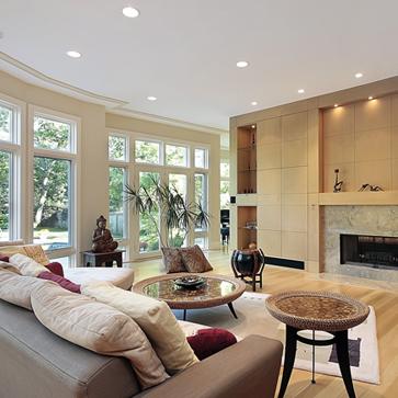 LED Lighting Residential