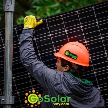 Solar Financing in Niagara Falls NY