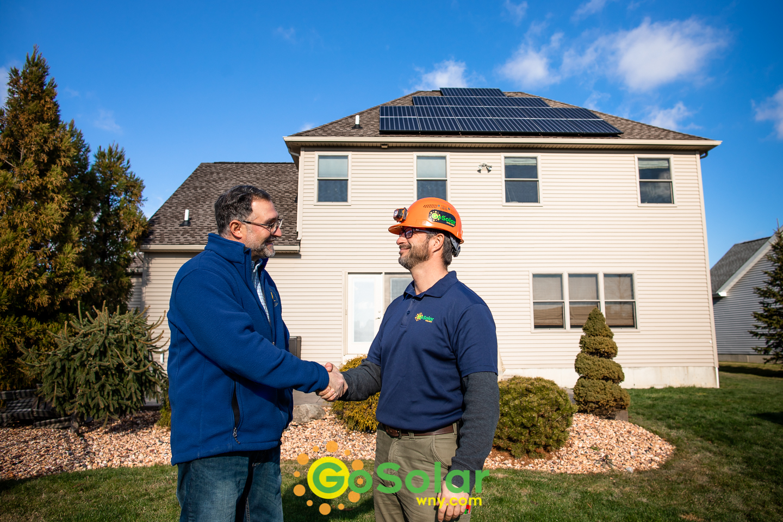 Go Solar Financing