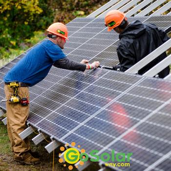 Solar Financing in Buffalo NY