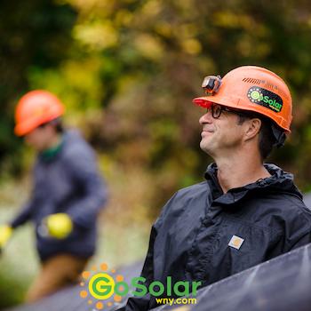 Solar Financing Buffalo NY